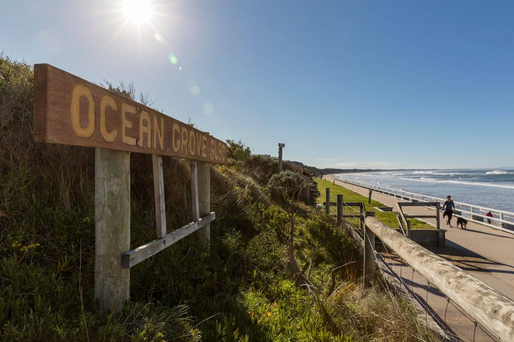 Ocean Grove SLSC